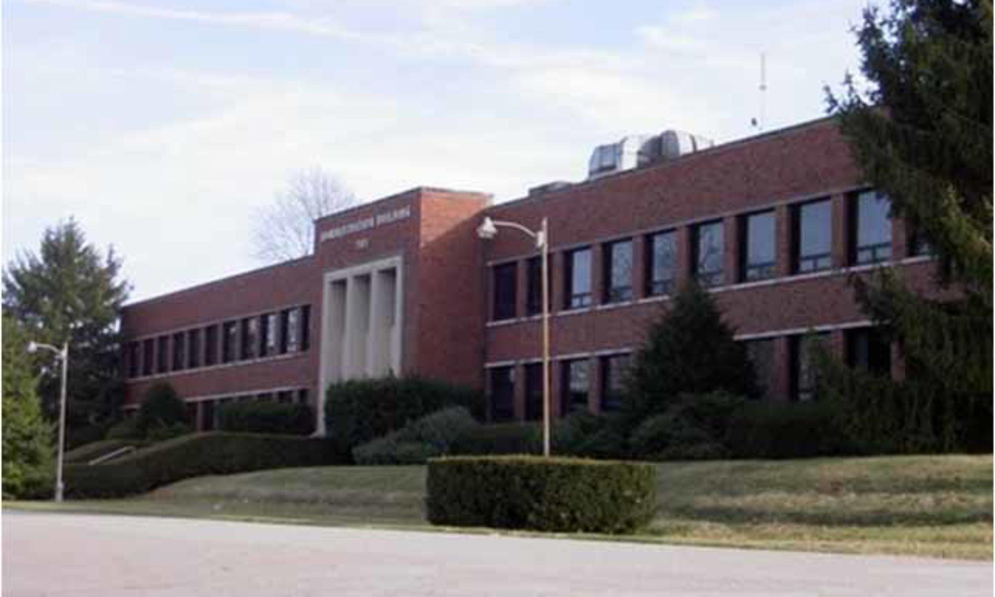 Charlestown Business Center